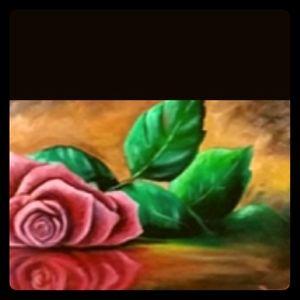 Original artwork by posher